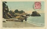 Picture of Beach at Tanjong Bunga