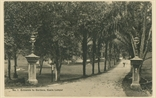 Picture of Entrance To Gardens, Kuala Lumpur