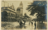 Picture of Flood in Kuala Lumpur