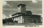 Picture of Government Offices, Johore