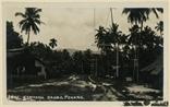 Picture of Kampong Bahru, Penang