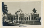 Picture of Mosque Penang
