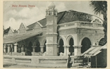 Picture of Malay Mosque
