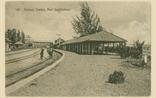 Picture of Railway Station Port Swettenham